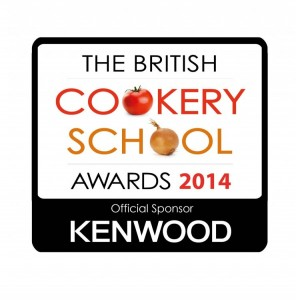 british cookery school emblem