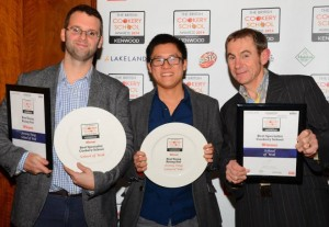 cookery awards 2