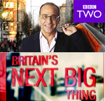 Britain's Next Big Thing
